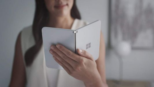 Surface Duo: Microsoft promises 3 years of updates