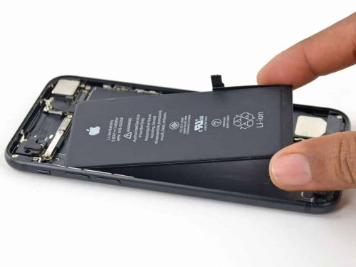 Apple rêve de batteries à hydrogène pour de futurs iPhone et MacBook