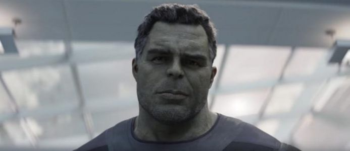 AVENGERS: ENDGAME Concern Put to Rest With the Assurance That 'Smart Hulk' Had a Plan