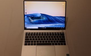 Huawei MateBook X Pro hands-on review