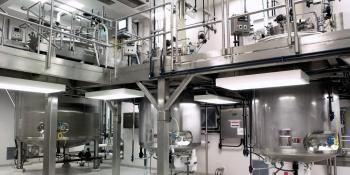Lonza and Sartorius Modify Relationship for Supply of Cell Culture Media