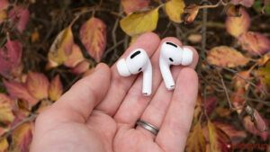 Apple's AirPods Pro are on sale for $249 on Amazon