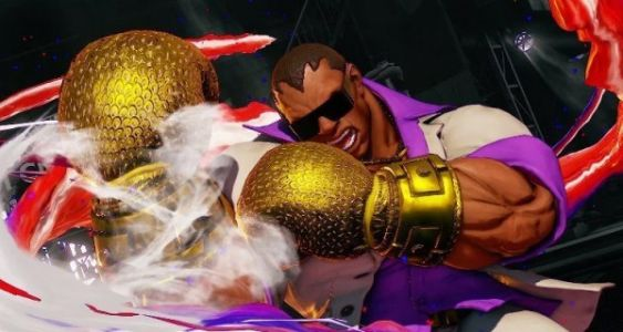 Fighter 101 talks to Brian F about his favorite titles, the business of fighting games, and much more