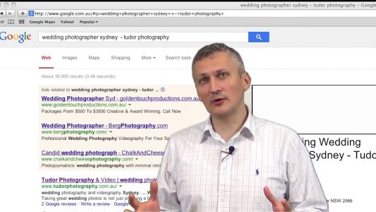 How to get on first page in google, search engine optimisation tips, create a better website SEO