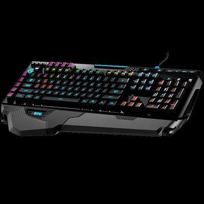 Take $20 off and customize the lighting on Logitech's G910 Orion keyboard