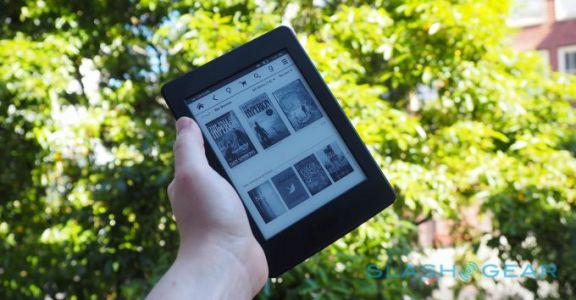 This Amazon Kindle deal is a $30 saving we're all over