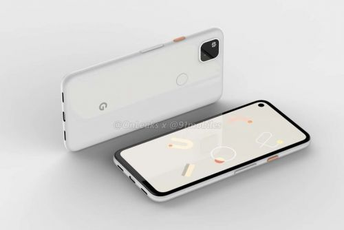 Google Pixel 4a might launch with 5G variant