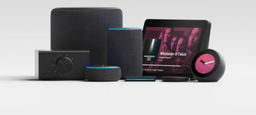 The 12 biggest announcements from Amazon's surprise Echo event on Thursday