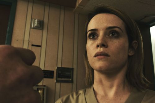 Steven Soderbergh's all-iPhone movie Unsane makes a poor showing for the iPhone 7 Plus