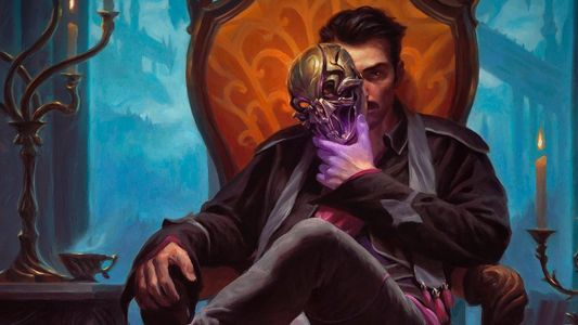 Download Brandon Sanderson's MAGIC: THE GATHERING Novella CHILDREN OF THE NAMELESS Now