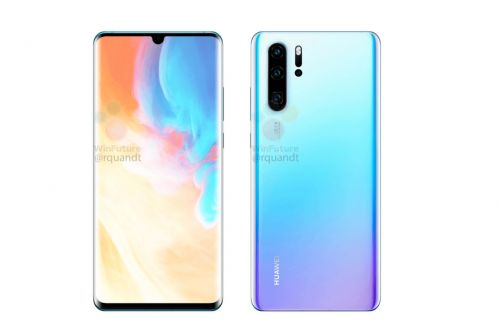 New Huawei P30 Pro spec leak reveals the secrets of the 10x zoom camera