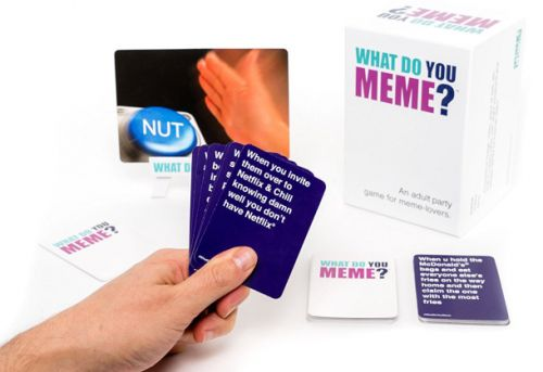 This hilarious adult game replaced Cards Against Humanity as Amazon's top-seller