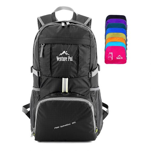 Head out on an adventure with $6 off the Venture Pal Lightweight Backpack