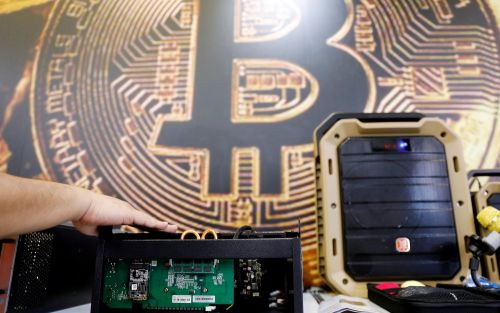 Bitcoin price slumps as Korean cryptocurrency exchange suffers cyber attack