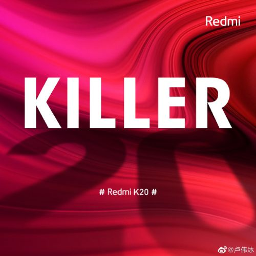 Again, Redmi India trolls Oneplus 7 Pro in a cheeky tweet