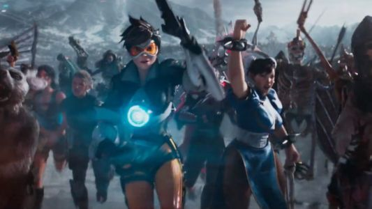 Fun Video Points Out 62 Easter Eggs in the Recent READY PLAYER ONE Trailer