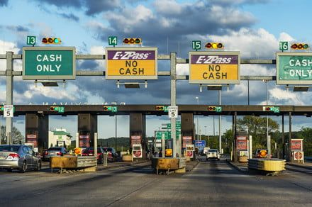 Forget transponders with Peasy's nationwide pay-as-you-go toll service