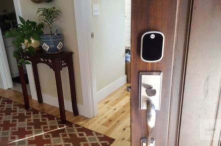 Yale Assure smart locks can now keep your home secure with Xfinity