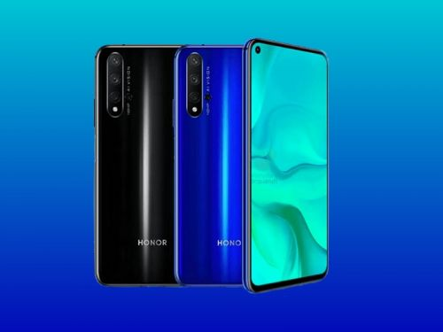 Honor 20 on sale with 90 percent buyback guarantee in India