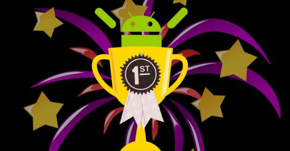 Google Play's top downloads in 2017: And the award goes to