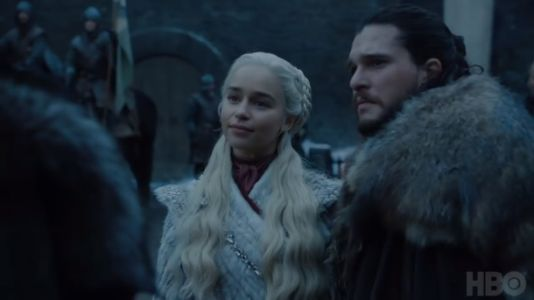 It's official: HBO just revealed Game of Thrones season 8's premiere date