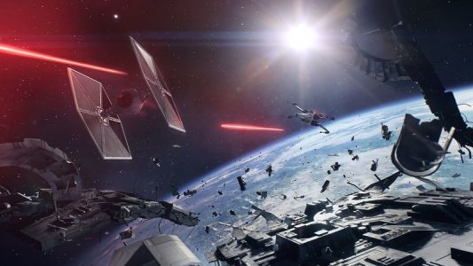 EA supposedly won't let BioWare make Knights of the Old Republic games