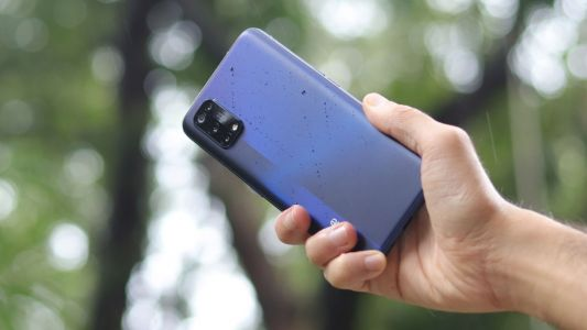 Realme GT release date, price, news, rumors and leaks