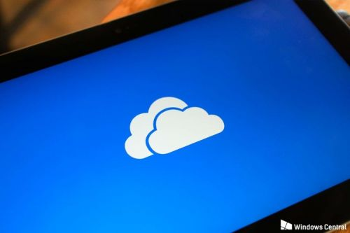 OneDrive desktop client getting 'battery saver' improvements and more