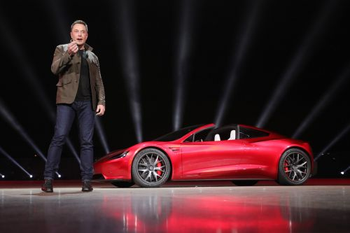 Tesla is seemingly taking a big risk with the Semi and new Roadster - but it just might work