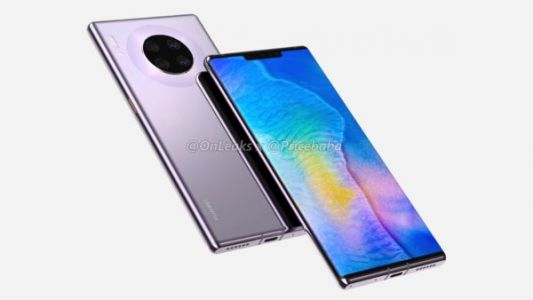 Huawei Mate 30 Pro Spec Sheet Appears, Two 40MP Cameras In Tow