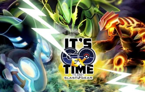Pokemon GO event starts NOW: Legendary Trio in effect