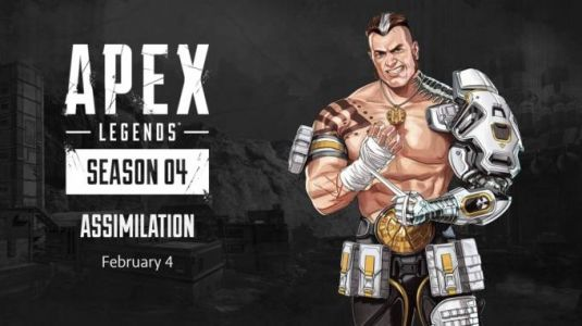 Apex Legends Season 4 will add a new Legend named Forge