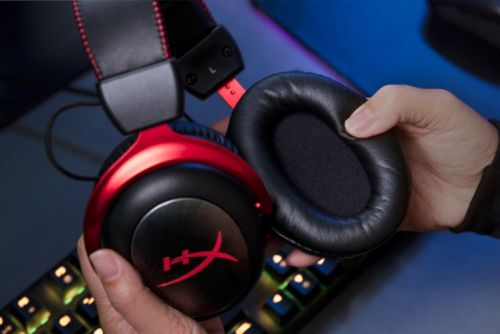 HyperX's gaming headsets have a whole heap of Black Friday deals going this week