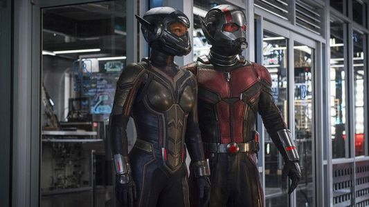 It Looks Like There's a Surprise Villain in ANT-MAN AND THE WASP