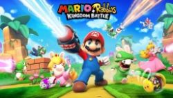 Mario + Rabbids Kingdom Battle Season Pass DLC, part one, could drop tomorrow on the Switch
