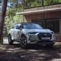 DS Automobiles unveils its enticing electric car, the DS 3 Crossback E-Tense
