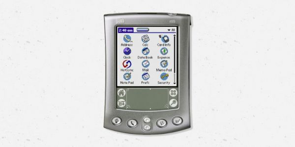 Palm will return from the dead this year with Android instead of WebOS