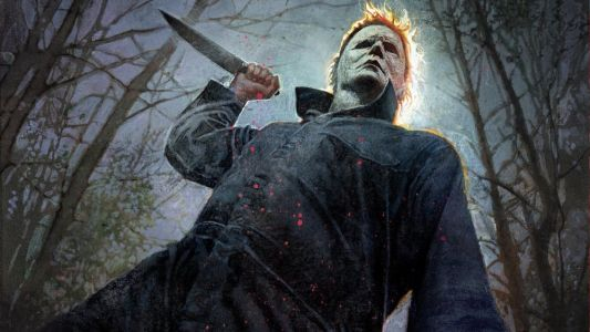 David Gordon Green Revealed His Favorite HALLOWEEN Easter Egg