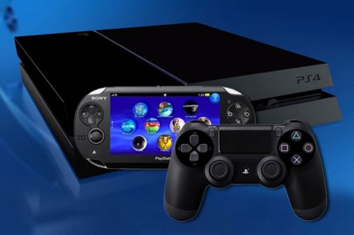 Sony Is Going To Try Portable Gaming Again