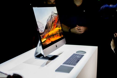 It's goodbye to the iMac Pro - another reason we're getting a new iMac soon