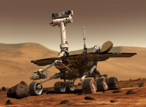 NASA's Opportunity rover still hasn't woken up from a Mars dust storm, and engineers are getting nervous