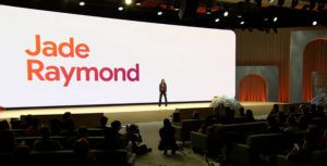 Canadian video game exec Jade Raymond to lead Google's Stadia game studio