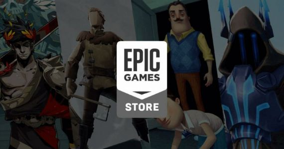 Epic Games' store is now open, promises a free title every fortnight