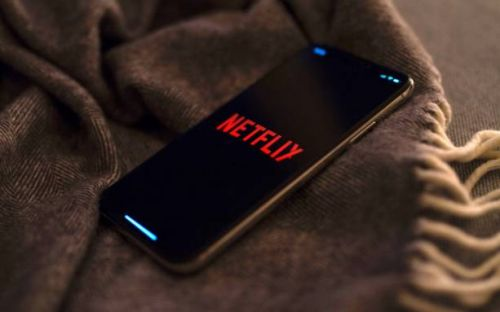 Netflix Hack Day project adds rumbles to videos on mobile