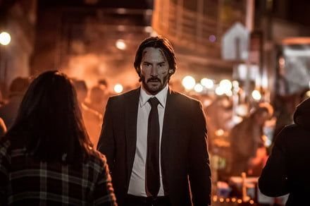 The 'John Wick: Chapter 3 - Parabellum' trailer has finally arrived