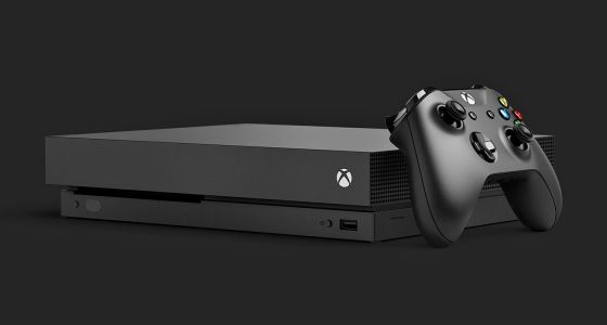 April Xbox One Update Arriving Today Adds New Streaming And Display Features