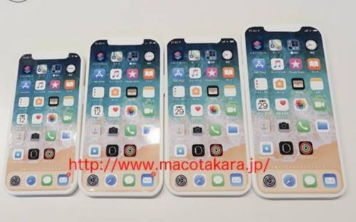 IPhone 12 mockups suggest a small change that has a big purpose