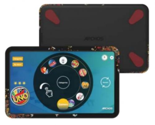 ARCHOS Play Tab Unveiled, Bringing Back Family Game Night In Digital