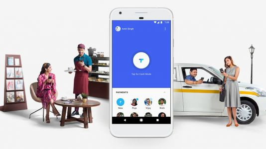 Latest Google Tez update brings support for bill payments