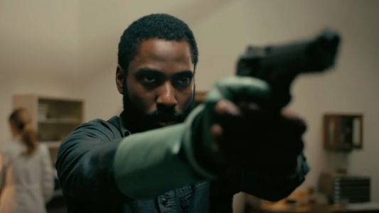 John David Washington Cast in Director Gareth Edwards Sci-Fi Film TRUE LOVE
